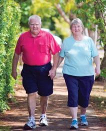 otyłość brzuszna